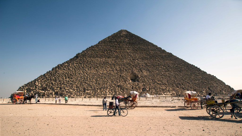 pyramids of giza 1 Best Tour Place