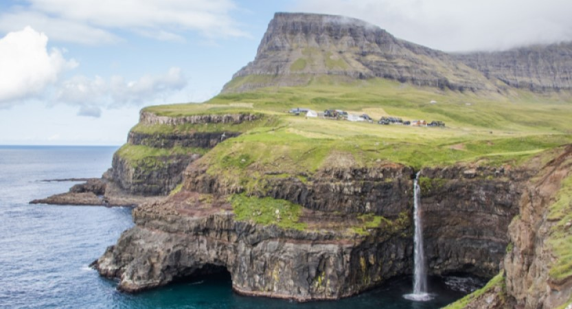 Faroe Islands | Least Visited Countries
