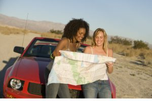 How to Travel the World for Free?