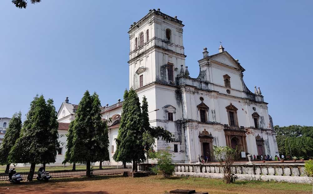 Se Cathedral Best Tour Place