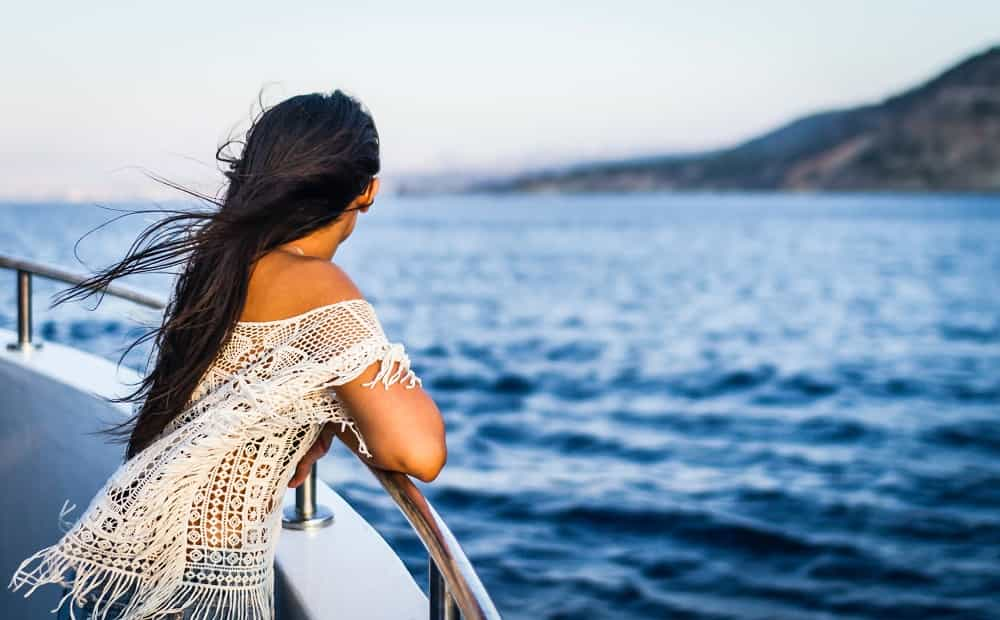 Sunset Cruise Best Tour Place